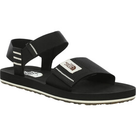 The North Face Skeena Sandals Women, tnf black/vintage white